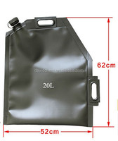 20L TPU fuel / water bag/oil bag