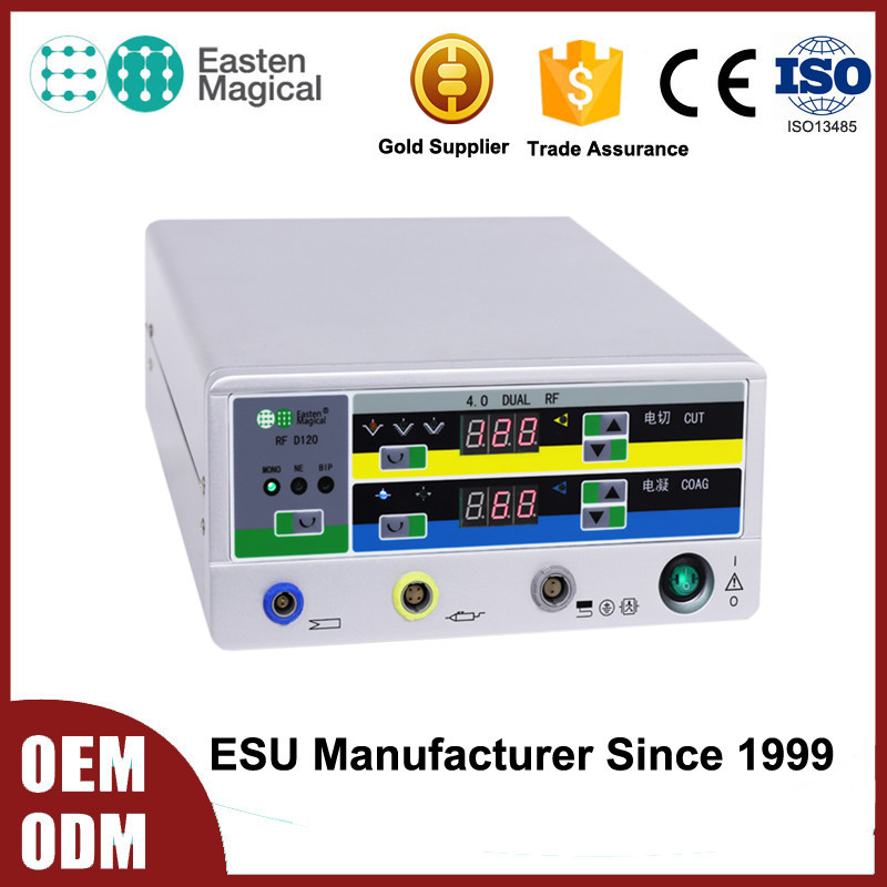Radio Frequency Machine Gynecologic Electrosurgical Unit