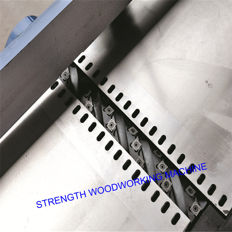 Good quality jointer planer woodwroking machine with CE Certificate
