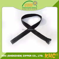 Latest Made In China Cigarette Plastic Zipper