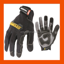 High Performance Impact Heavy Utility Work Gloves