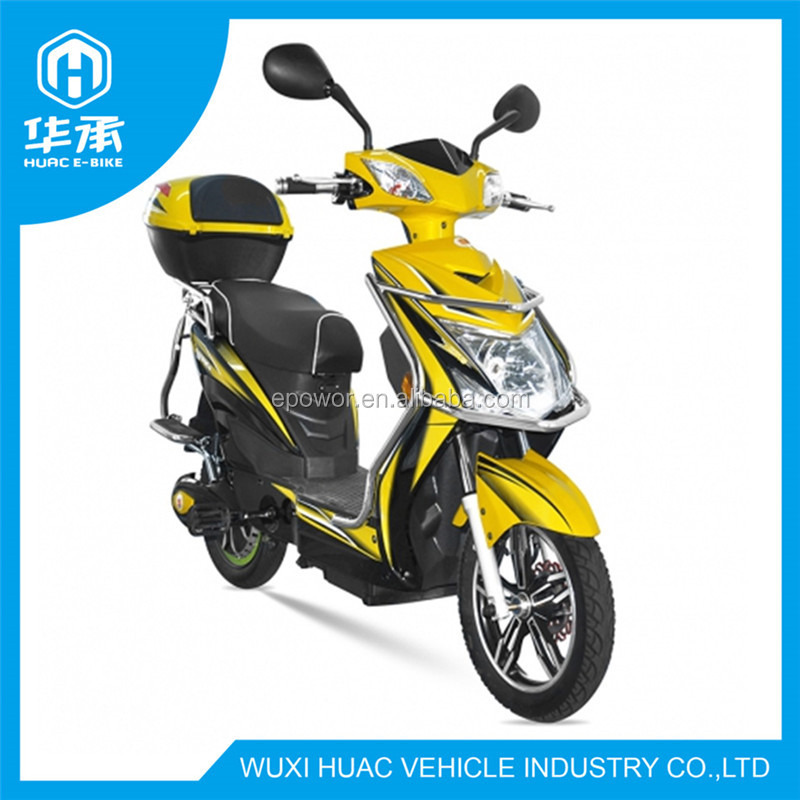 500W electric scooter e-scooter electric bike ebike 48V20Ah 70km distance for HC-EB44 Lutos 500