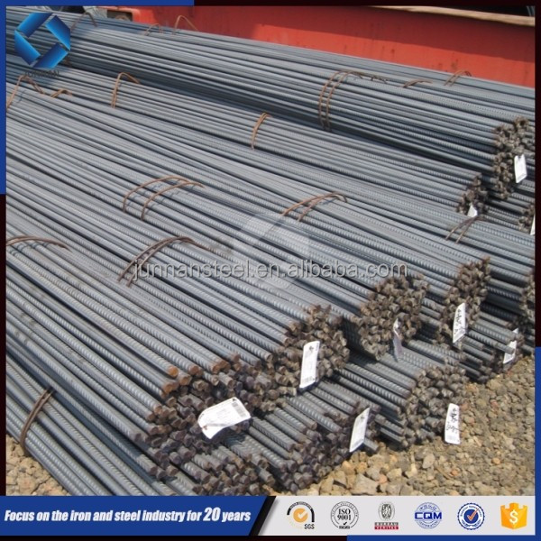 High Quality Bs4449 Gr60 Deformed Steel Bar Steel Rebar