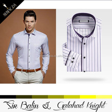 china manufacturer OEM export quality garments brand name men dress shirts