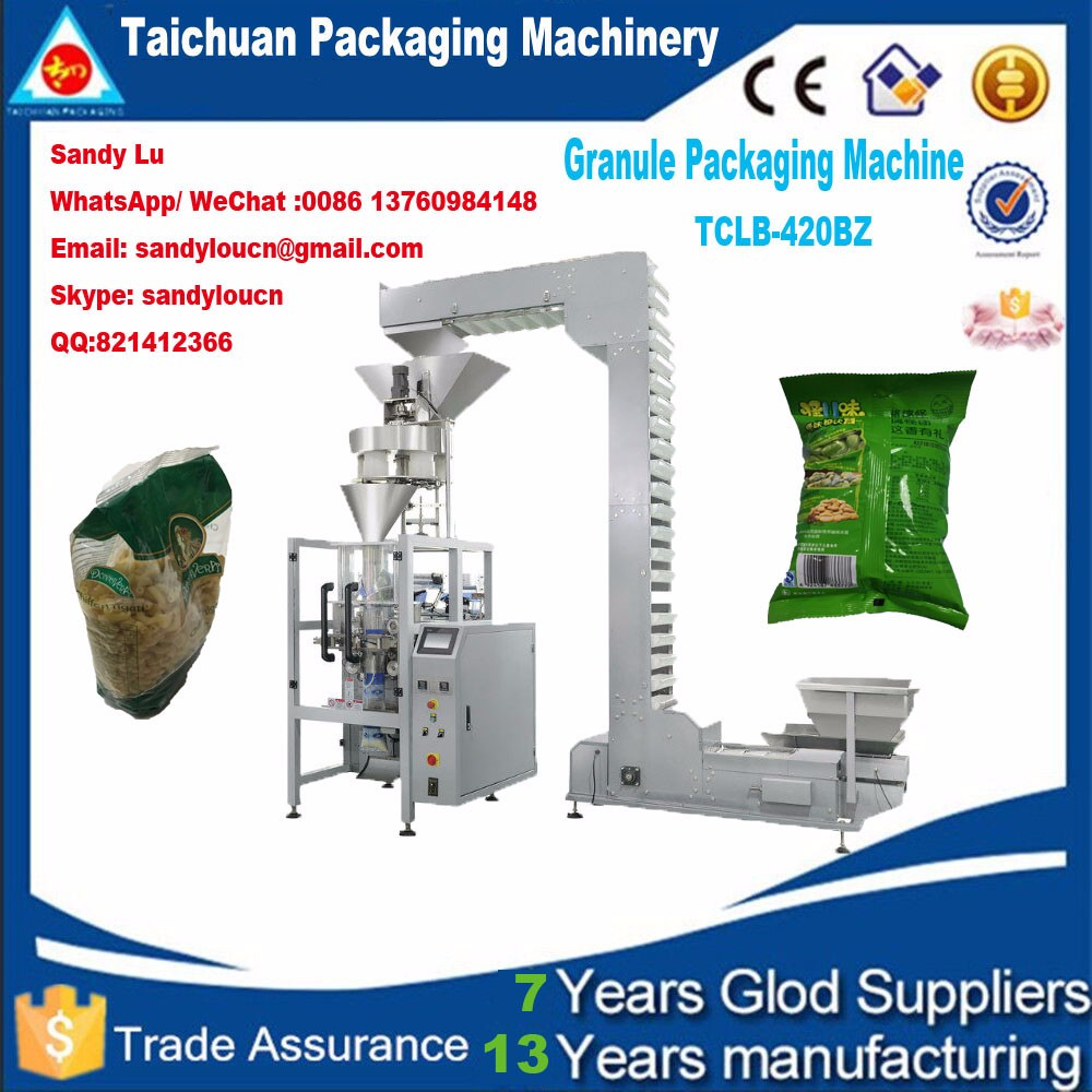 Spaghetti &Instant Noodle Packaging Horizontal Packing Machine TCZB-250X(2016 Trade Assurance)-Sandy Lu +86 13760984148