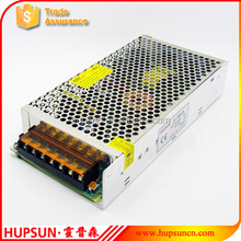 discounted high quality 145w AC-DC 12v led power supply led driver