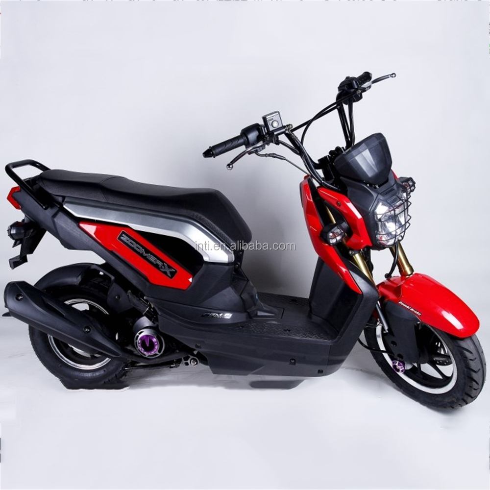 Thailand hot sale hondx zoomer-x style 100cc 110cc 125cc 150cc eec gas scooter motorcycle thailand