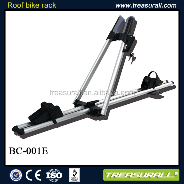 hot-selling high quality low price rear bike carrier trunk bike carrier