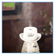 Cowboy hat humidifier/usb ultrasonic humidifier chinese new year gifts