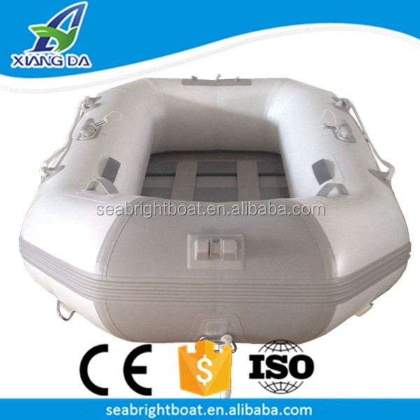 CE Approved China Factory PVC Material Best Inflatable Best Carp Lightweight Fishing Folding Boat China