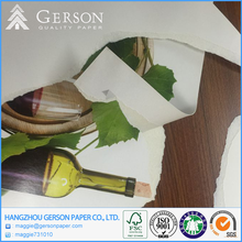 Alibaba China Supplier 100% Virgin Pulp Fbb Board/ Folding Box Board / Ivory Paper