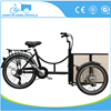 fashion cargo tricycles for sale multi use small shopping trike vehicle manufacturer