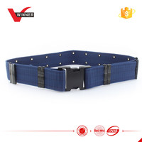 Mens Plain Webbing Canvas Belt Will Fit 32 To 52 Inch Designed