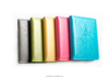 PU Leather Notebook Commercial Gift Portable