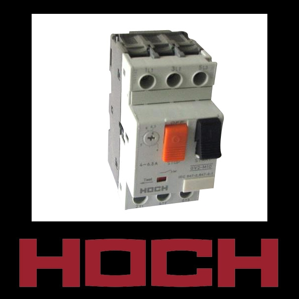 GV2-M80 Motor protection circuit breaker
