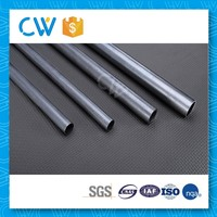 JIS G3445 customized for hydraulic machinery galvanized cold drawn seamless pipe