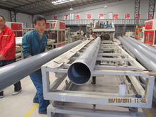 Factory price 110mm pvc pipe for water well