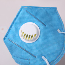 Bicycle Anti-dust Mask Cotton Mask Mouth Reusable Cloth Face Mask