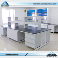 Laboratory Furniture For Medical Laboratory Design
