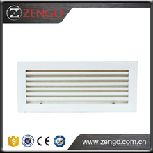 Air Return Grille
