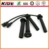 high voltage auto parts silicone ignition cable