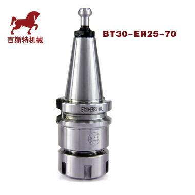 Precision CNC Tool Holder Collet Chuck BT30 BT40 ER 11 ER16 ER20 ER25 ER32 ER40 ER50 Machine Tools Accessory