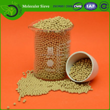 13X Molecular Sieve removal CO2 and moisture from air pre-purification