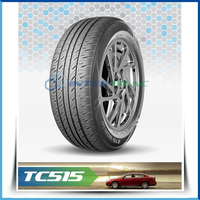 Car Tire With High Performance INTERTRAC Brand Passenger Car Tires 165/65r13