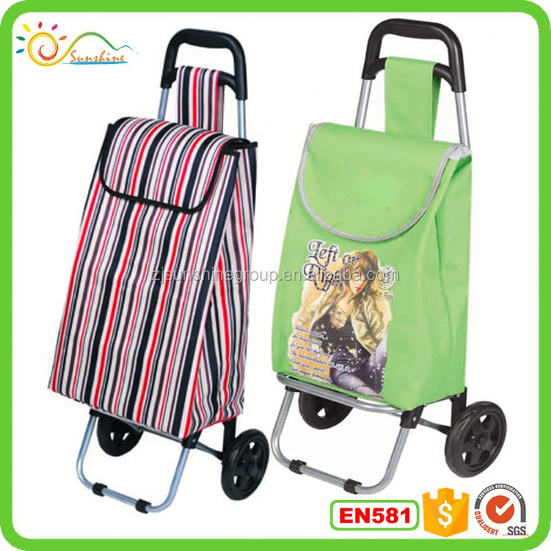 European/American/Canada/Convenient/Store/Supermarket Shopping Trolley,Hypermarket Cart