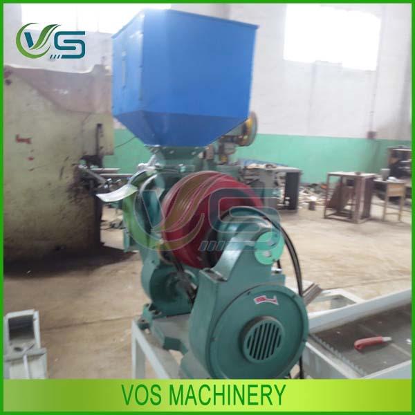 removing machine