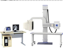 High-frequency Digital radiography X-ray Machine System(DR)