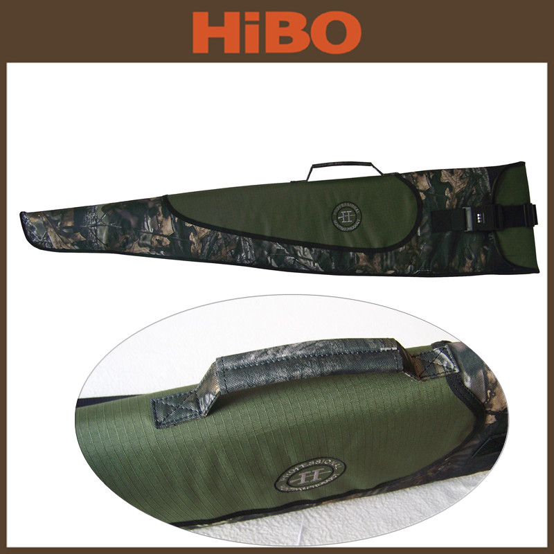 Good Sale Nylon Camo Shotgun Cover/gun Cover
