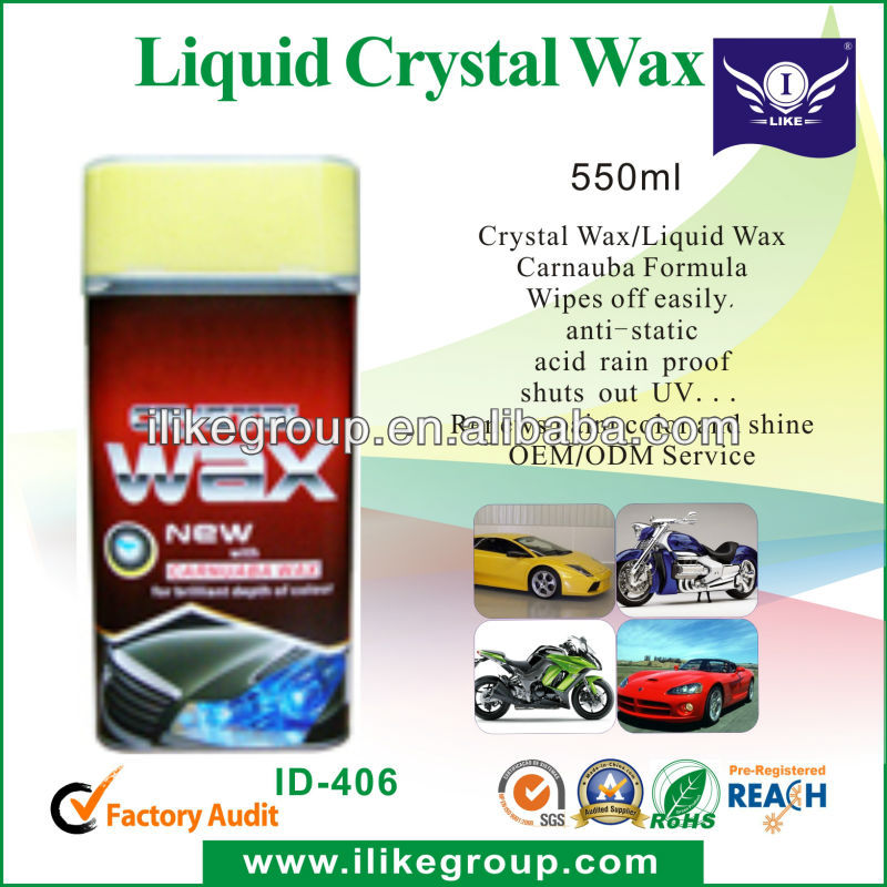 Liquid Crystal Wax,Car Wash,Car Care