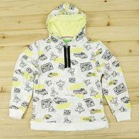 Cheap 100% Cotton Boy Hoodies with Hood(KN-KC-13)