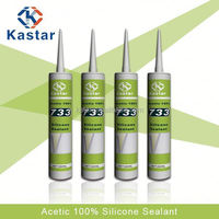 Dow corning acetoxy silicone sealant