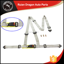 2''3 racing safety fia 3 point seat belt (FIA Approved)
