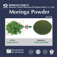 Herbal extract type organic bulk moringa powder