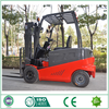 Global Quality Assurance Electric Forklift 1