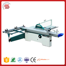 sliding table sawmill machine MJ6138TD table saw for woodworking