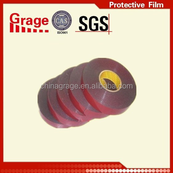 Excellent cushioning properties double sided foam tape producer