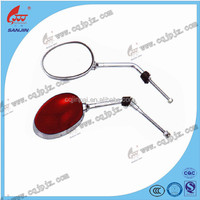 Top Quality Of Motorcycle Starter motorcycle side mirror China reflecting mirror factory