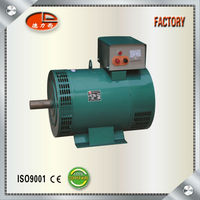 STC 100% Copper Wire Brush AC 50kva Alternator