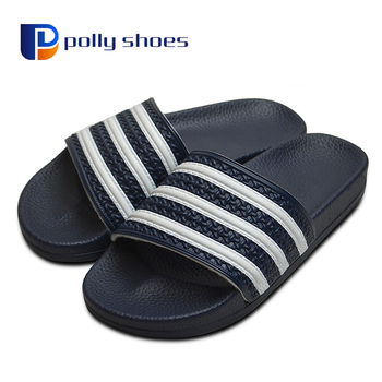 Guangzhou Wholesale New Summer Beach Fashion Men Eva Slipper