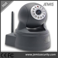 High Definition 1080P day&night wireless p2p ip camera for home security, H.264/MJPEG compression mode