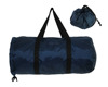 190T Polyester promotional travel duffel bag with logo custom