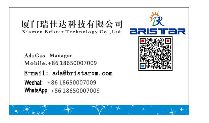 Bristar Solar Ground Screw for Ground Mounting