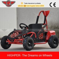 Cheap Racing Go Kart For Sale (GK005 1000W)