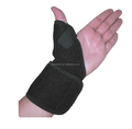neoprene wrist support with thumb