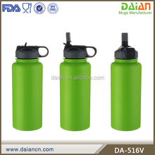 Wholesale 32oz 40oz 64oz Double Wall Hydro Flask Insulated Stainless Steel Water Bottle