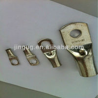 Jingug series export type wire lugs battery terminal